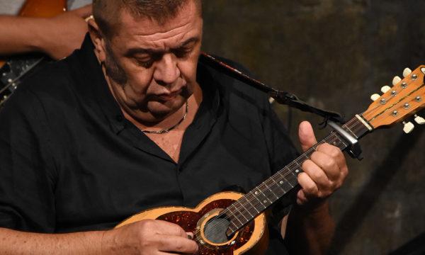 Piero Gallo al Caprarica in Jazz Festival!